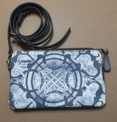 VISA Wandering Clutch - 2 in stock