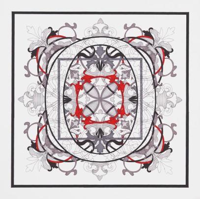 Square O, 2/19/20, 9:44 AM, 8C, 6876x7066 (1050+2097), 100%, New Art 3, 1/40 s, R115.9, G84.7, B93.8