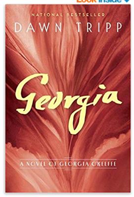 Georgia historical fiction