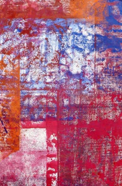 Untitled (Casein no.1), 1950