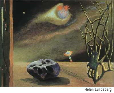 Surrealism_Helen_Lundeberg